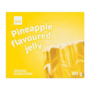 PnP Pineapple Jelly 80g