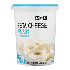 Pnp Traditional Feta Cheese 400g