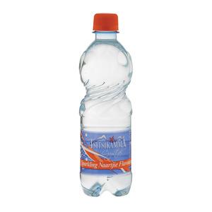 Tsitsikamma Naartjie Flavour Sparkling Mineral Water 500ml