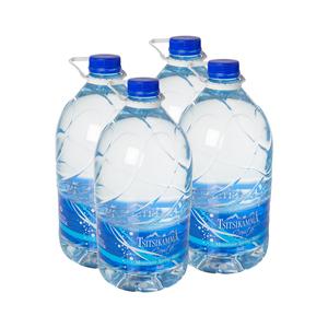 Tsitsikamma Still Spring Water 5l x 4