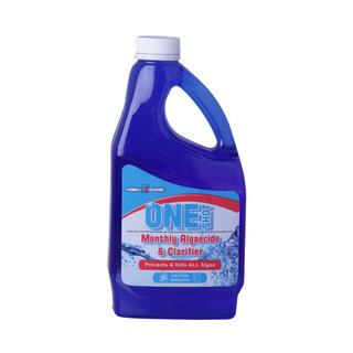 Aqua Cure One Shot Algaecide 2 L