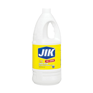 Jik Lemon Fresh Scented Bleach 1.5l