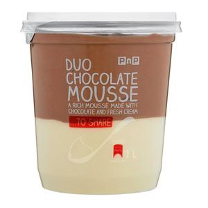 PnP Duo Mousse 1 L