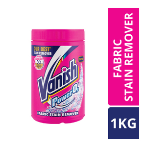 Vanish Power O2 1kg x 6