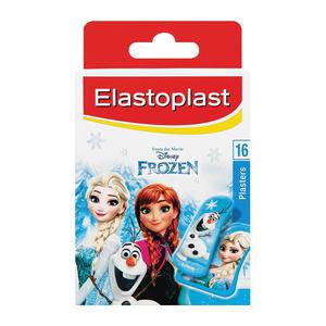Elastoplast Frozen Strips Assort 16 Ea