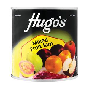 Hugo's Mixed Fruit Jam 900g