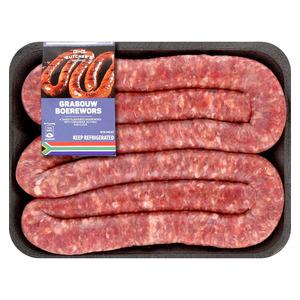 Pnp Butchery Grabouw Boerewo Rs