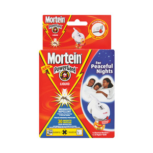 Mortein Electric Mosquito Repelant 30 Nghts Complete