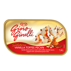 Ola Gino Ginelli I/c Gelat Van T/p 1.4 L
