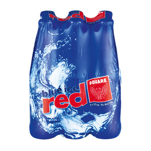 Red Square Blue Ice 275 ml x 6