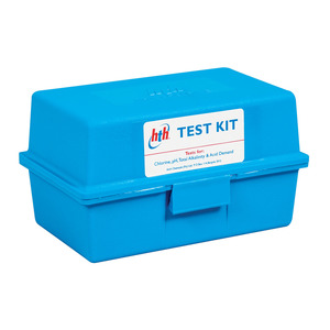 Hth 4 In 1 Test Kit