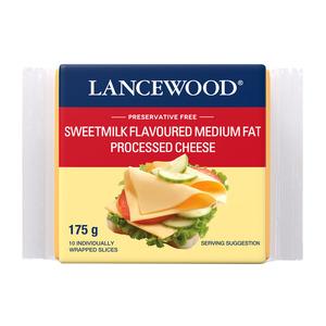 Lancewood Sweetmilk Slices 175gr