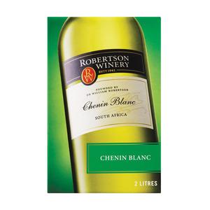 Robertson Chenin Blanc 2 l
