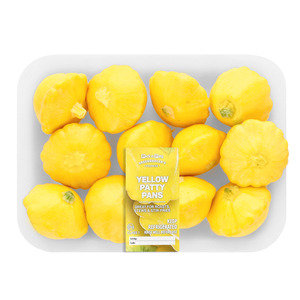 PnP Yellow Patty Pans