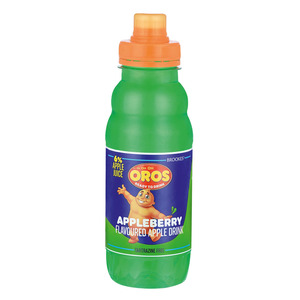Oros Ready To Drink Apple Juice 300ml