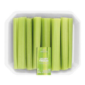 PnP Celery Fingers 300g