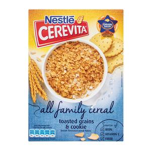 Nestle Cerevita Biscuit B/cereal 450 Gr