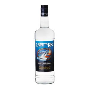 Cape To Rio Cane Spirit 750ml