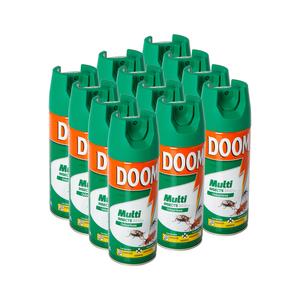 Doom Odourless Insecticide 300ml x 30