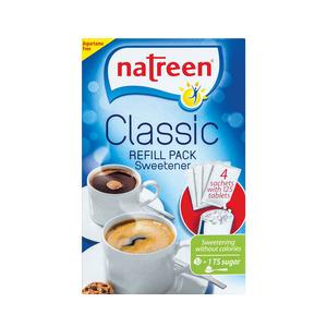 Natreen Sweetener Refill 500ea