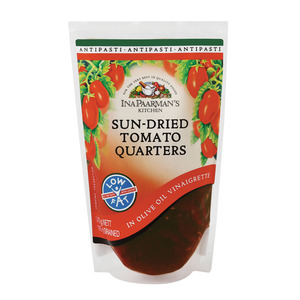 Ina Paarman's Sundried Tomato Quarters 240g