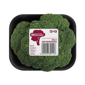 Pnp Broccoli Prepack