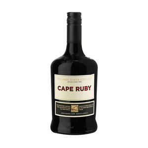 Orange River Rooi Port 750ml