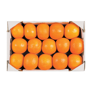 PnP Soft Citrus Half Tray