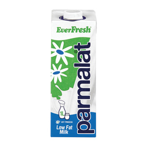 Everfresh 2% Low Fat Long Life Milk 1l