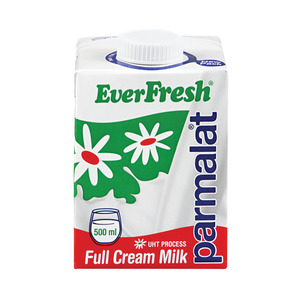 Ever Fresh Long Life Full Cream Milk 500ml