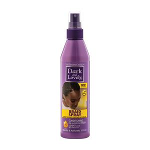 Dark&lovely Braid Spray Refr esh 250 ML