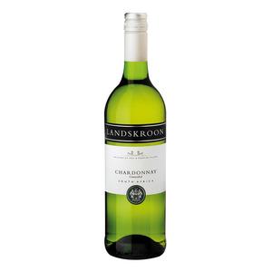 Landskroon Chardonnay 750 Ml