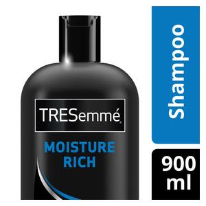 Tresemme Moisture Rich Shampoo 900ml