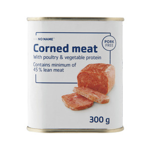 No Name Corned Meat 300g x 6