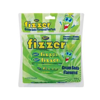 Beacon Fizzer Creme Soda 24s
