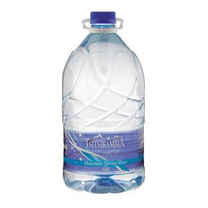 Tsitsikamma Still Spring Water 5l