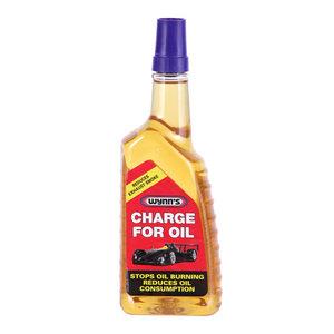 Wynn's Charge Oil 500ml