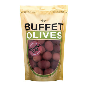 Buffet Calamata Olives 200g