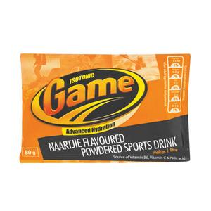 Game Naartjie Drink 80g