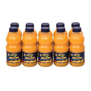 Krush 100% Mango Krush Juice 500ml x 10