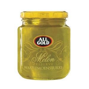 All Gold Melon Preserve 310g