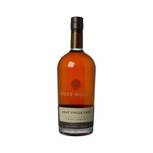 Oude Molen Rene Single Cask Brandy  750 ml