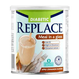 Nativa Replace Diabetic Appl e Cinnamon 425 GR