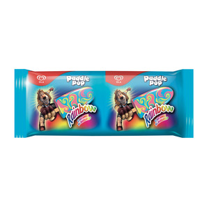 Ola Paddlepop Rainbow 60 ML