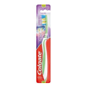 Colgate Flexi Zig Zag Medium Toothbrush