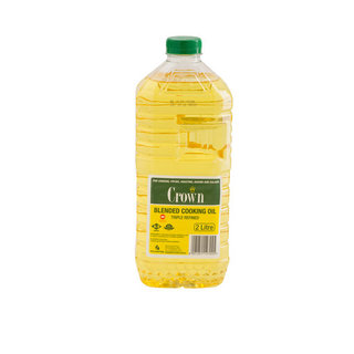 Crown Cooking Oil 2l x 10