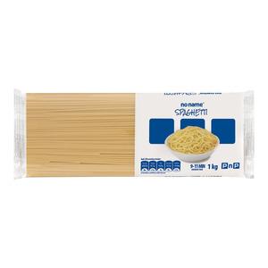 No Name Pasta Spaghetti 1kg