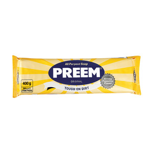 Preem All Purpose Original Soap 400gr