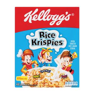 Kellogg's Rice Krispies 400g