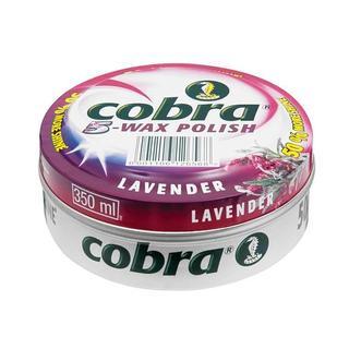 Cobra Paste Lavender 350ml x 36